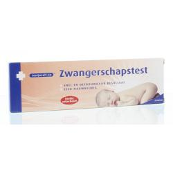 Zwangerschapstest (Midstream)