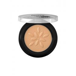 Oogschaduw/eyeshadow beautiful mineral golden 25
