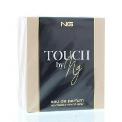 Touch by voorheen Qui!