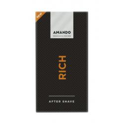 Rich aftershave