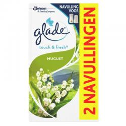 Touch & fresh navul muguet 10 ml