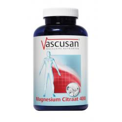 Magnesium citraat 400