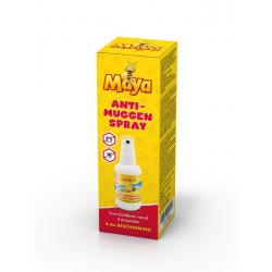 Maya anti-muggen spray