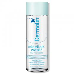Pure micellair water
